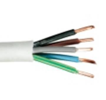 halogenfri kabel tynd 1 5 2 5mm2 kobber kabel installationskabel kabler og ledninger. Black Bedroom Furniture Sets. Home Design Ideas
