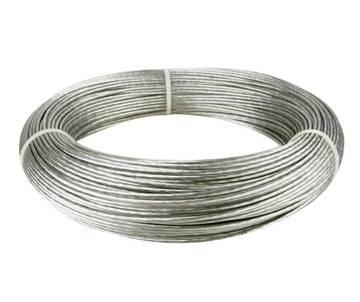 Wire inkl. Tilbehør
