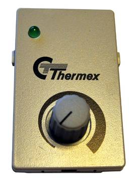 Thermex Reguleringer & Hygrostat