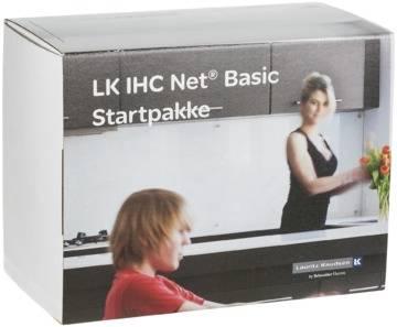 LK IHC Pakker / Tavler