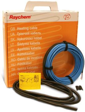 Raychem varmekabel T2 blå-20W