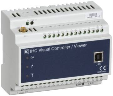 LK IHC Control